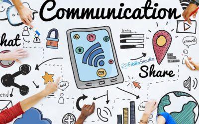 Sicurezza del sistema di comunicazione e collaborazione